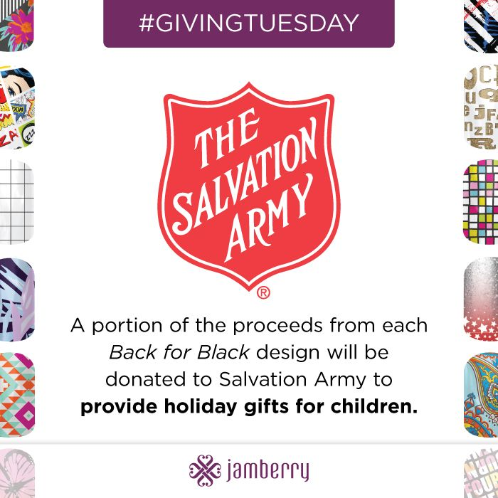 Salvation Army Gifts For Christmas: A Portion Of All Of The Exclusive Wrap Sales Will Be