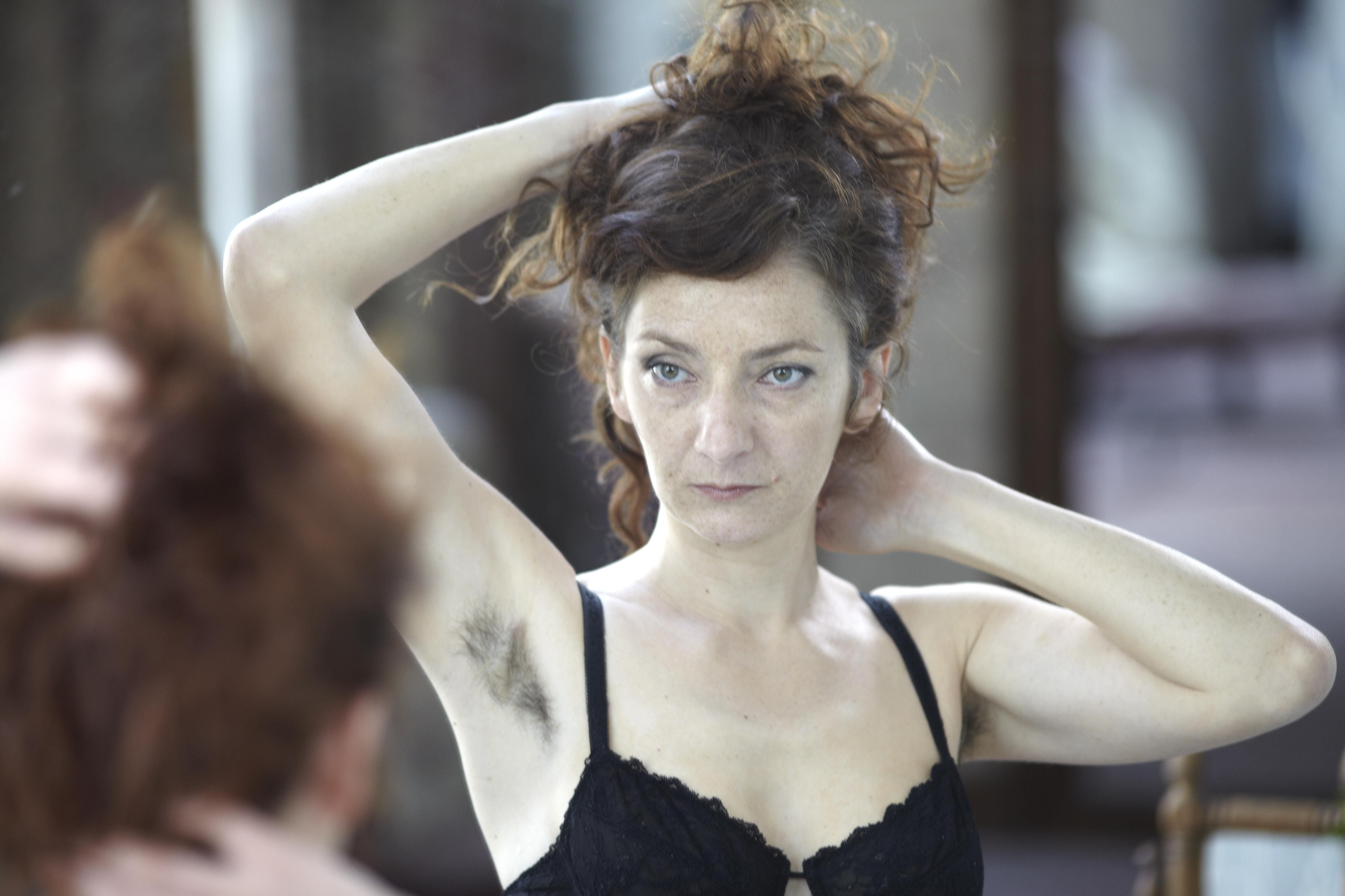 Corinne Masiero Nude Photos 97