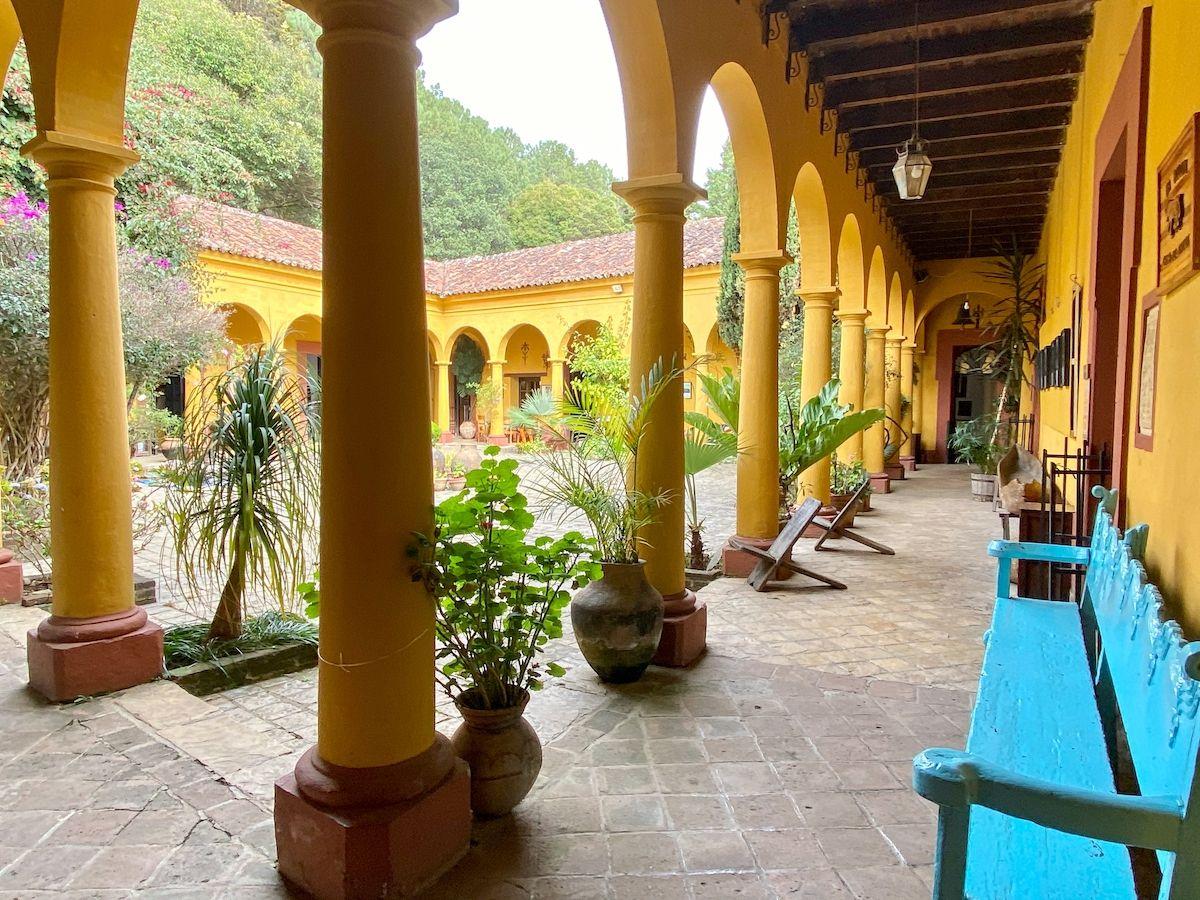Neues Von Der Wegsite In 2020 Mexiko Santo Domingo Reisen
