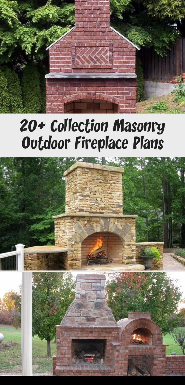 20 Collection Masonry Outdoor Fireplace Plans Masonry Outdoor Fireplace Plans Outdoorkitchengarden How Outdoor Fireplace Outdoor Fireplace Plans Outdoor