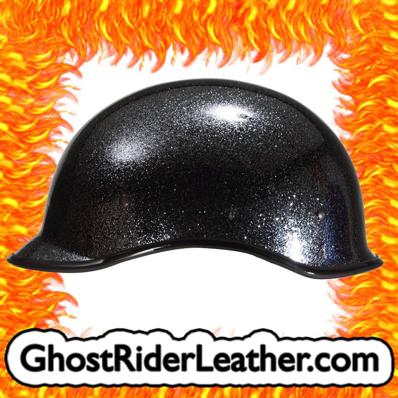 344b9c7e5e7 DOT approved jockey polo style metal flake helmet. Retro and up to date  styling with