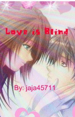 "Read ""Love is Blind - Authors Note"" #wattpad #romance"