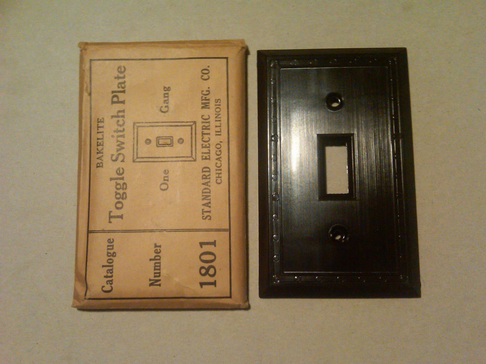 Plastic Light Switch Covers Vintage Bakelite Light Switch Plates  Vintage Home  Pinterest