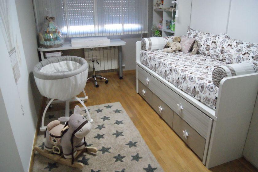 Habitaciones lorena canals alfombras infantiles - Alfombras habitacion bebe ...