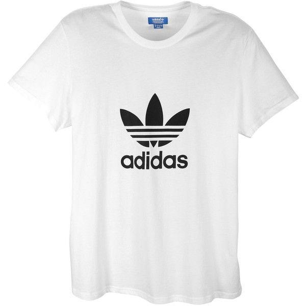 TREFOIL T-SHIRT - CAMISETAS Y TOPS - Camisetas adidas AAwWJI5x