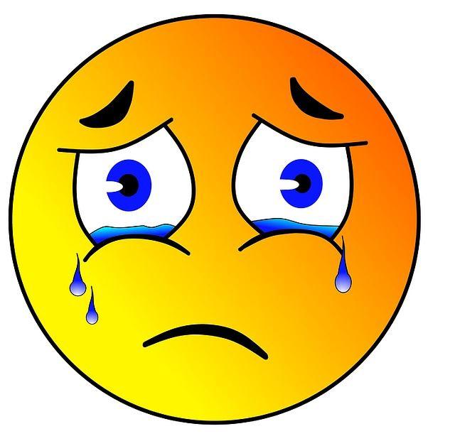 Ilmainen kuva Pixabayssa - Surullinen, Itkeä, Kyynel, Tunteet