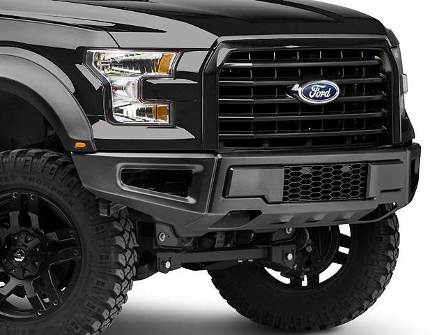F 150 Raptor Style Front Bumper 15 17 F 150 Excluding Raptor Ford Trucks Ford Trucks F150 Classic Ford Trucks