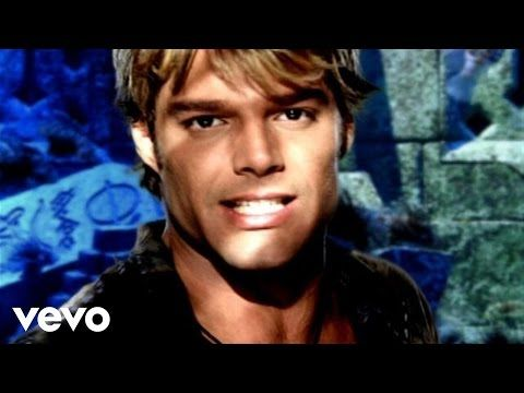 Tattoo Ricky Martin Song The Best Thing About Me Is You Lo Mejor