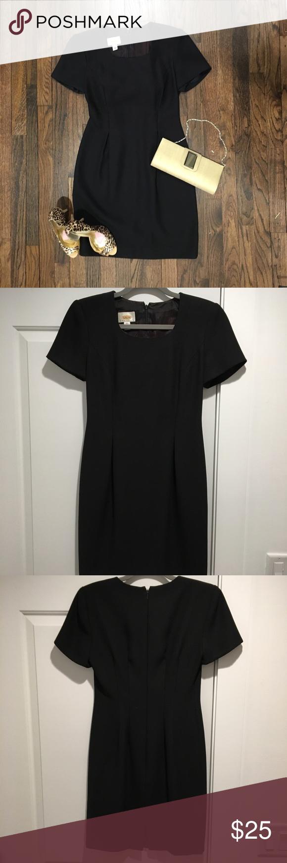 Final Clearance Petite Black Dresses Talbots Dress Clothes Design [ 1740 x 580 Pixel ]