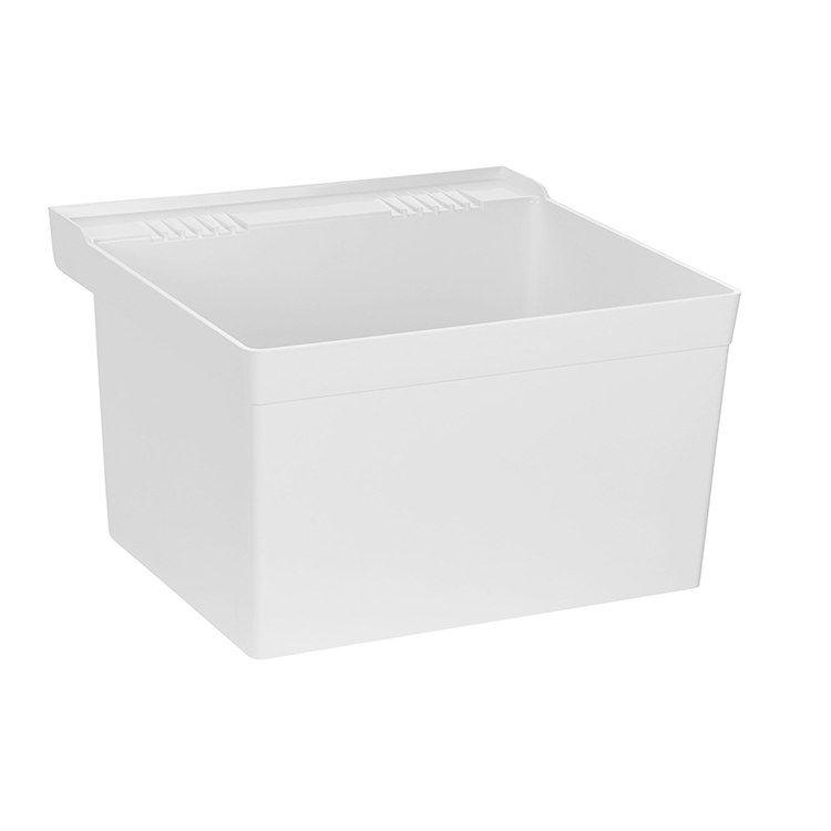 Fiat L1100 Laundry Sink Serv A Sink 23 X 21 1 2 X 13 7 16 Inch