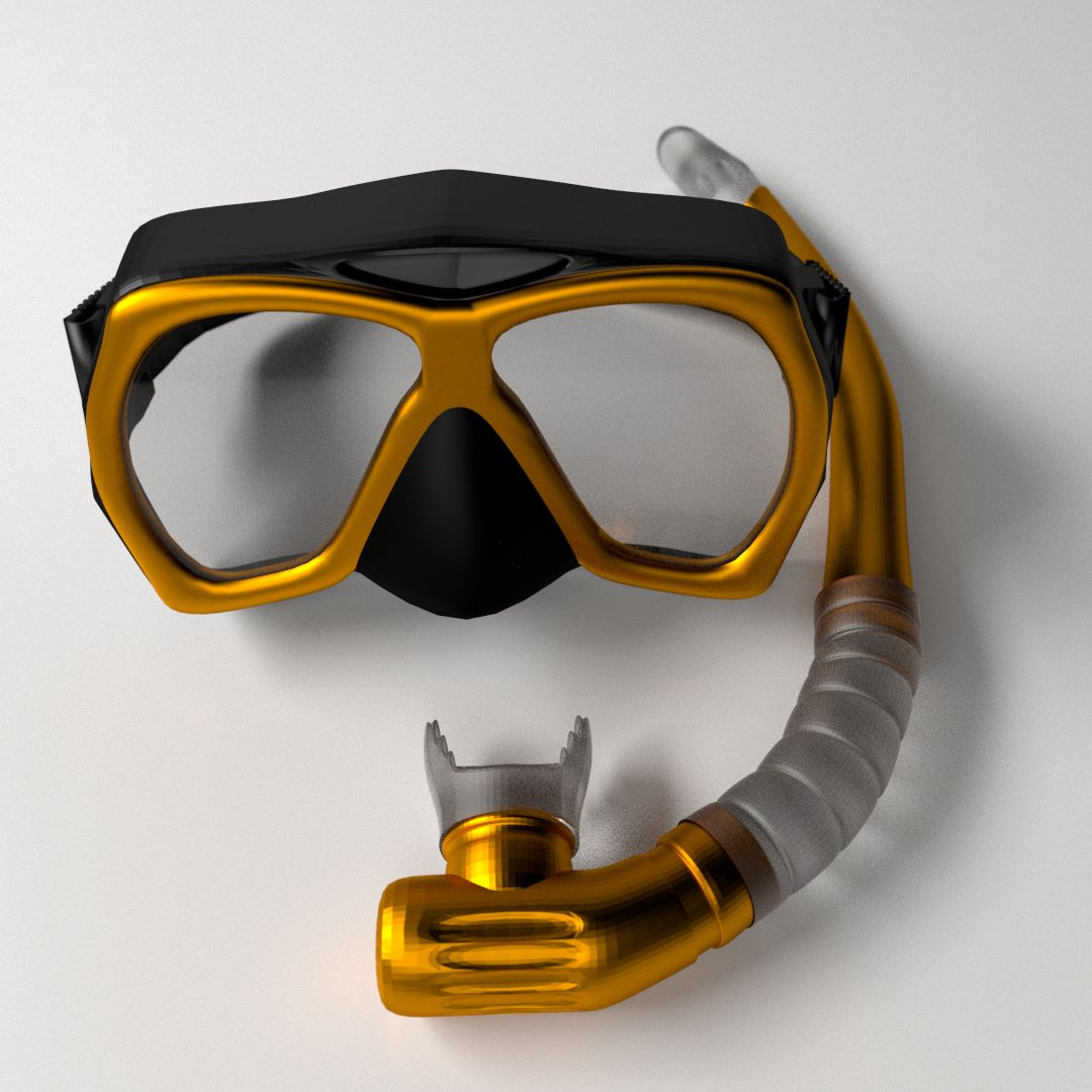 SNORKEL AND MASK in 2020 Snorkel mask, Snorkeling, Mask