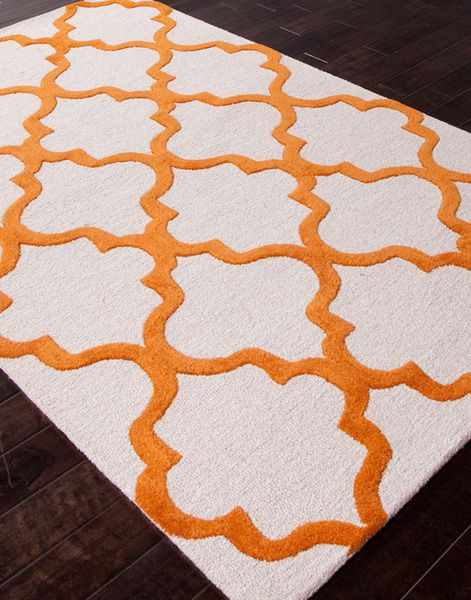 b x unique rugs the tiger orange flooring rug shag solid n compressed area depot loom ft home