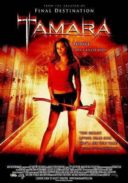 100 Sexiest Movie Posters Of All Time Peliculas De Terror
