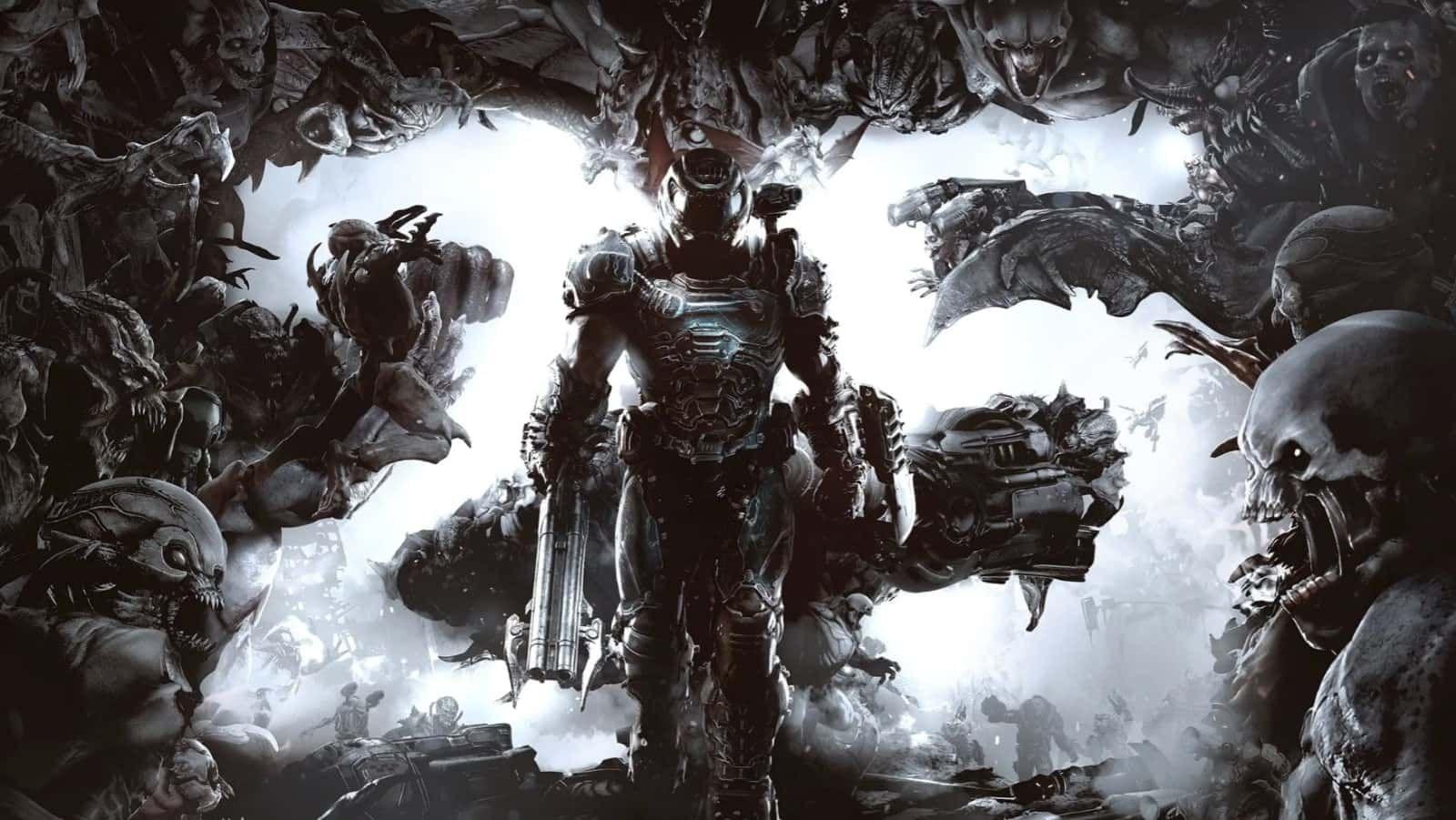 Doom Eternal Is Google Stadia's HeavyHitting 'Launch