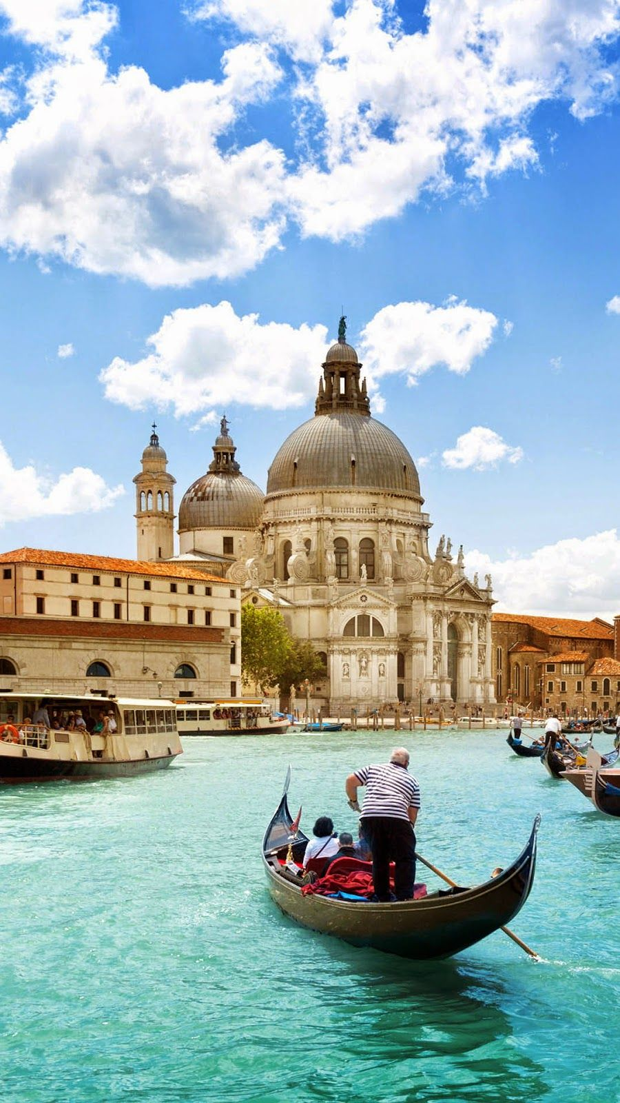 30 Awesome iPhone 6 City View Wallpapers | Pinterest | Venice italy, Wallpaper and Italy