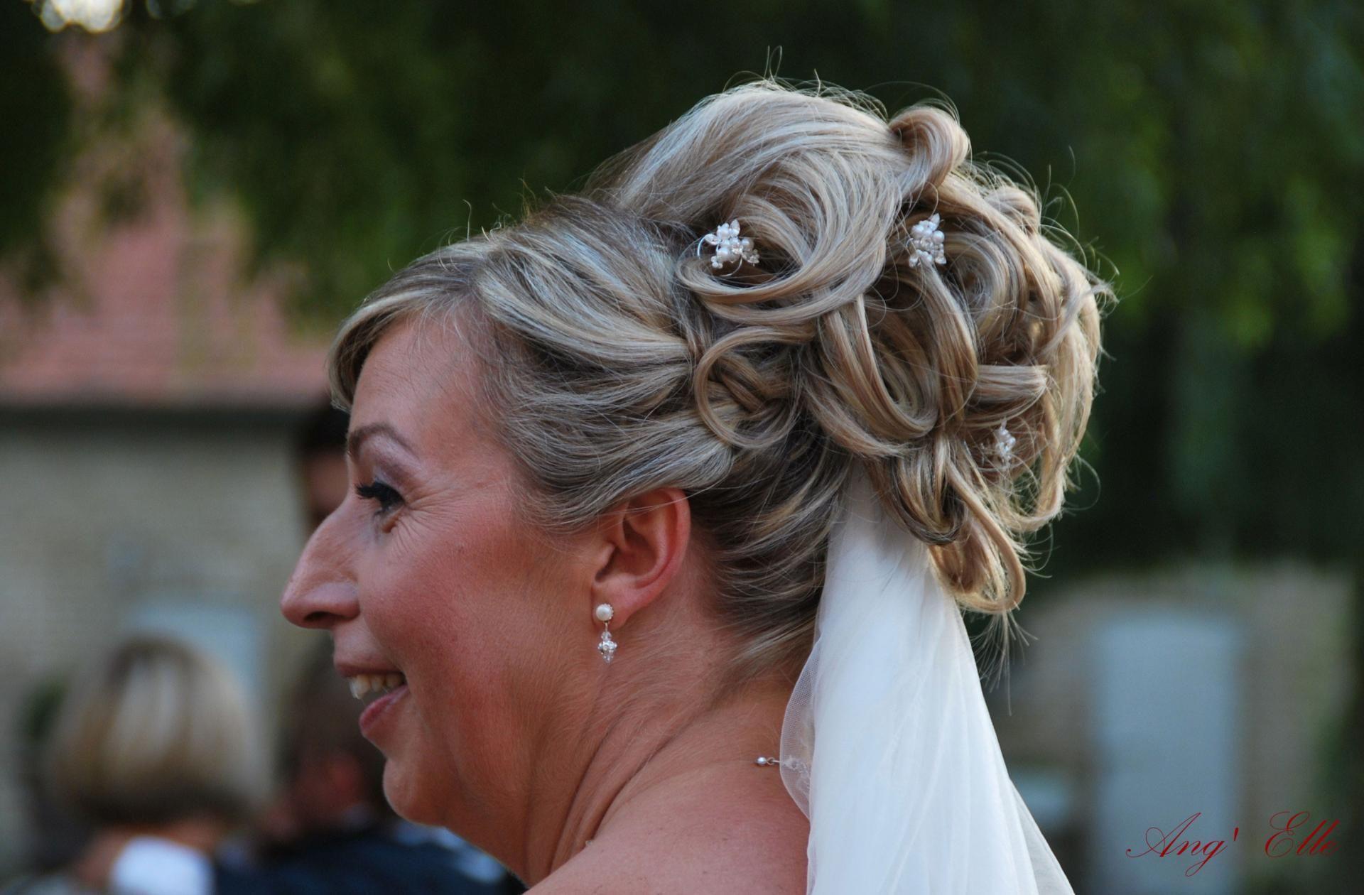 46+ Coiffure et maquillage mariage a domicile inspiration