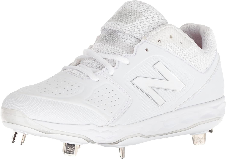 new balance women's fresh foam velo 1 softball cleats