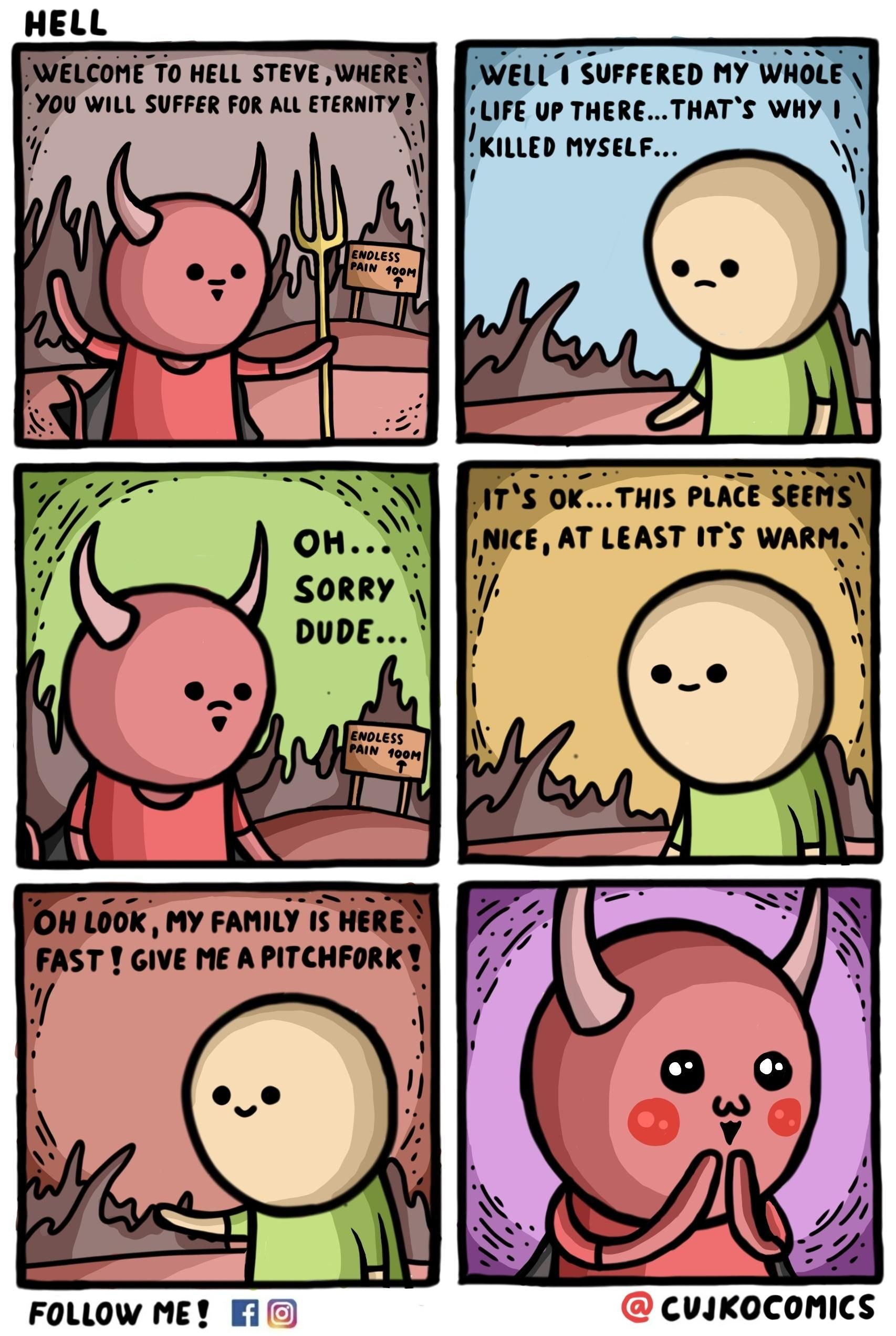 reddit: the front page of the internet | Comics | Funny