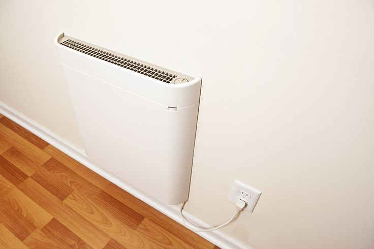 Wall Mounted Electric Heating Best Electric Heaters Energy Efficient Envi High Efficiency Whole Room Electric Attic Renovation Attic Remodel Attic Storage