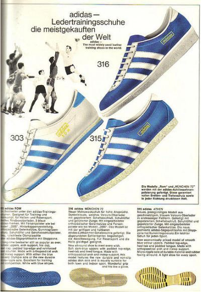 adidas 1968 formatori pinterest adidas, formatori e