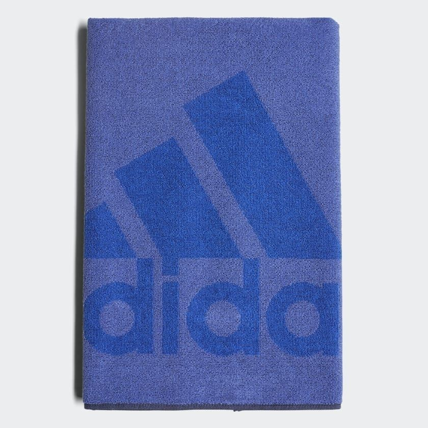 19142deba799 Adidas Adidas Small Towel (dh2861) in Lilac