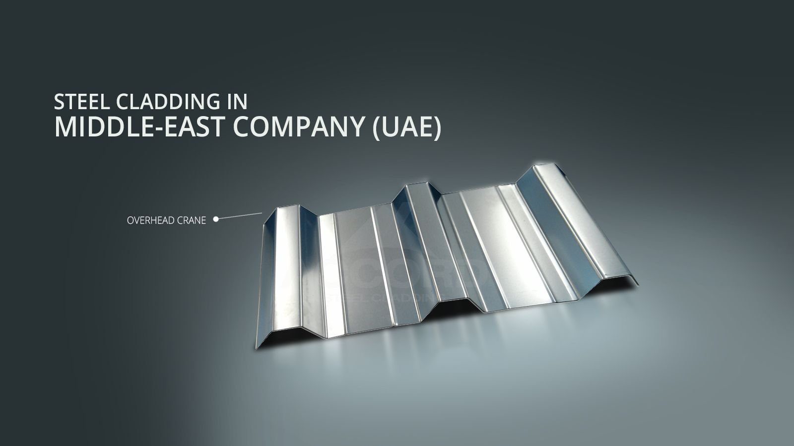 Steel Cladding In Middle East Company Website Www Vibgyorsteel Org Pre Engineered Steel Building Insul Insulated Panels Corrugated Roofing Steel Cladding