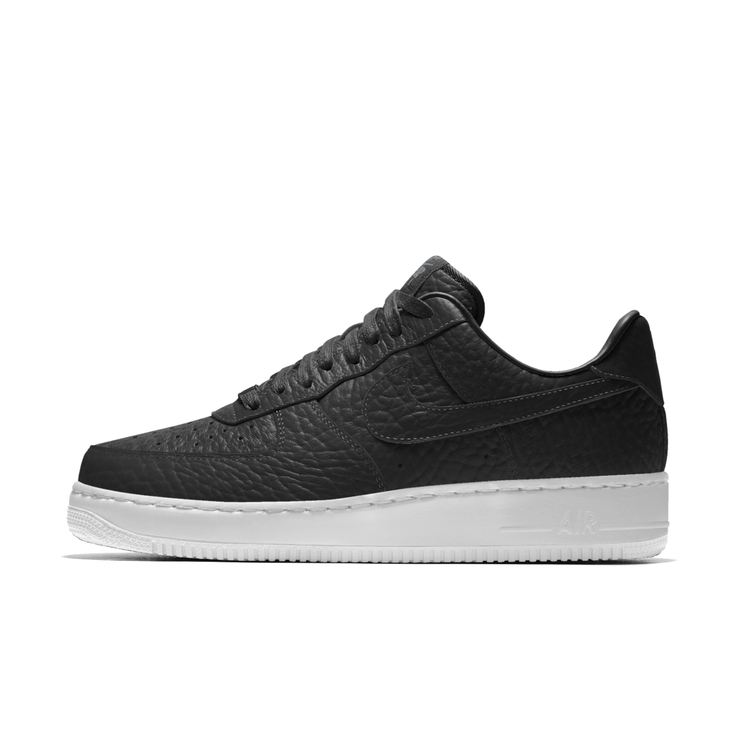 best service 37bf6 1f0e9 Nike Air Force 1 Low Premium iD (NBA) Shoe. Nike.com | shoes ...