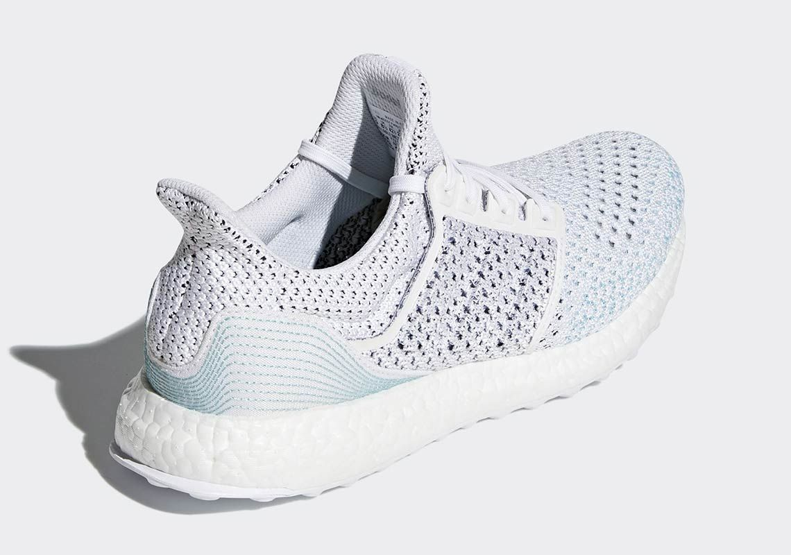 new concept ab9db bb60a adidas x Parley Ultra Boost Clima Release Info BB7076 ...
