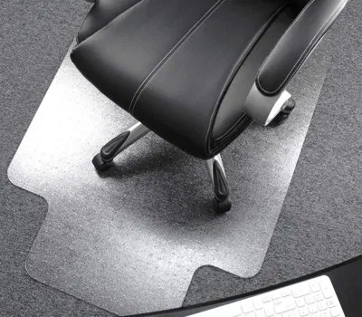 Best Chair Mat For Carpet High Pile Thick Plush And More