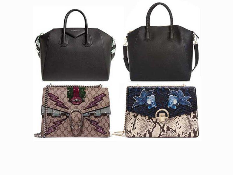 10 Best Handbags of Spring 2017   Rank & Style
