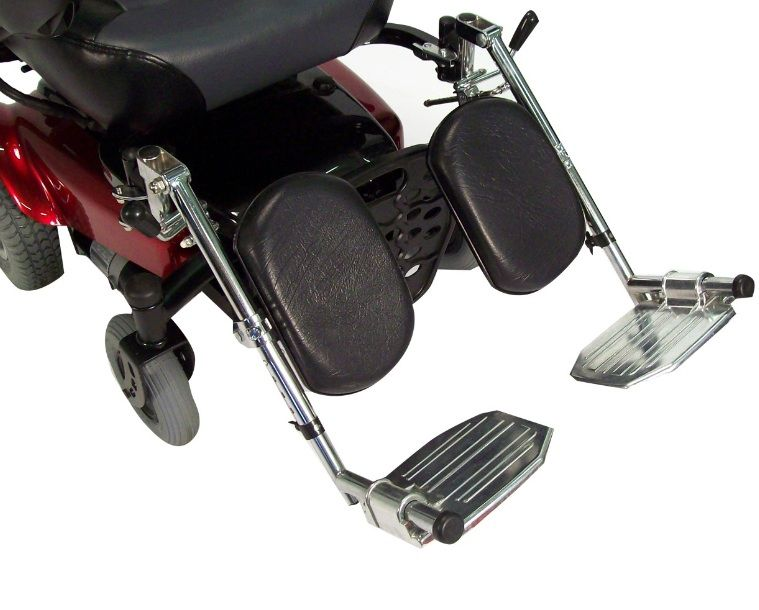 Electric Wheelchair Designs For Effortless Movement Met