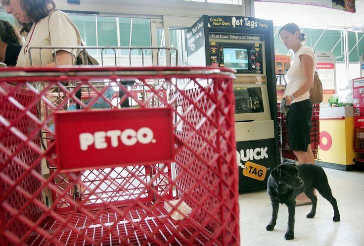 Petco pulls Chinesemade pet treats from shelves Petco