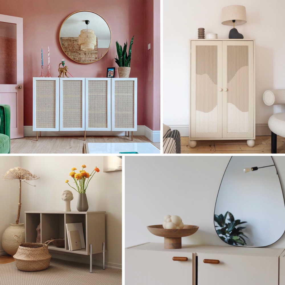 Our Community - The place to check out inspiring IKEA Hacks. - Prettypegs - IKEA Hack Magic!