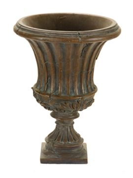 Small Decorative Urns Small Old World Urn  Urn  Pinterest  Urn And Planters