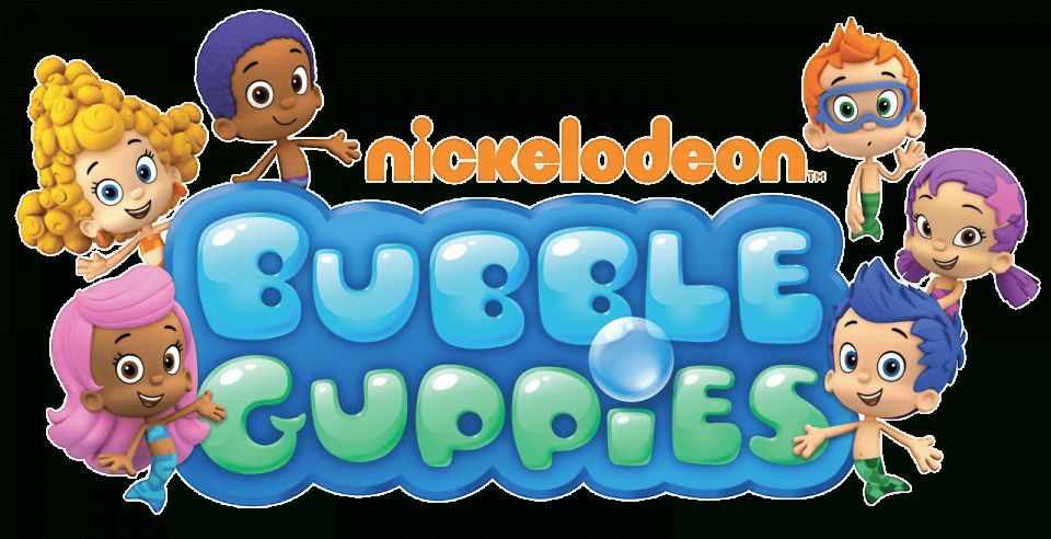 17 Bubble Guppies Logo Png Bubble Guppies Bubble Guppies Coloring Pages Bubble Guppies Birthday