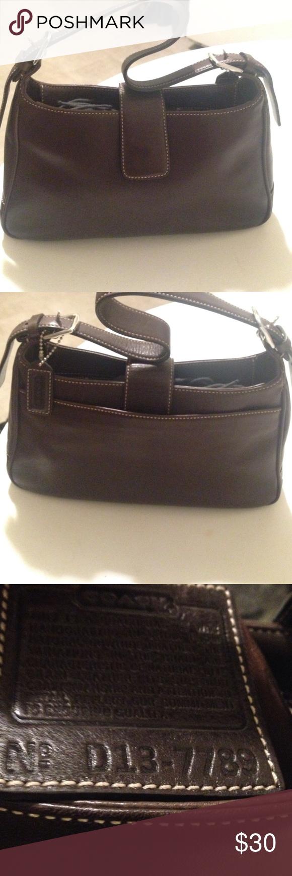 Image Led Clean A Leather Purse 1