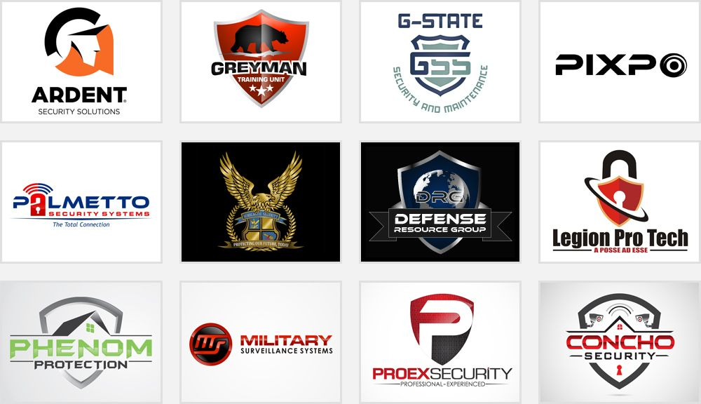 8 Security Logos Moms Wouldn't Trust Security logo