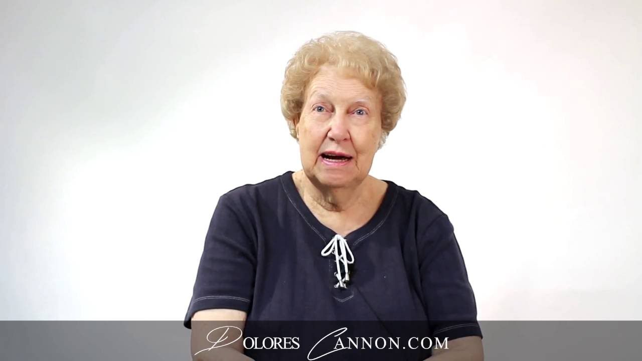 Dolores Cannon: What is the Subconscious? | Dolores cannon ...