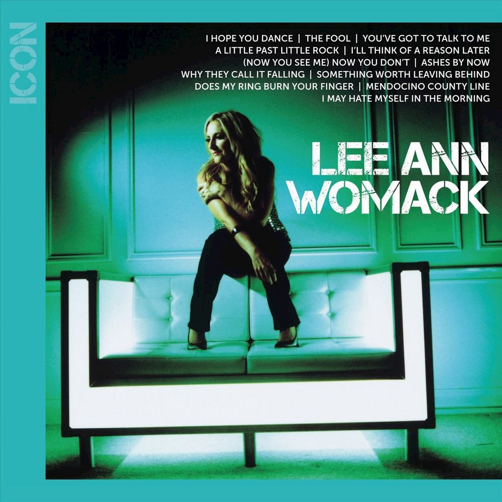 Lee Ann Womack - Icon (CD)
