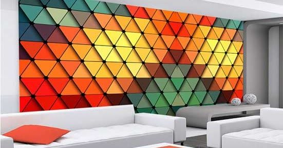 All Types Of Modern 3d Wall Panels For Wall Covering And