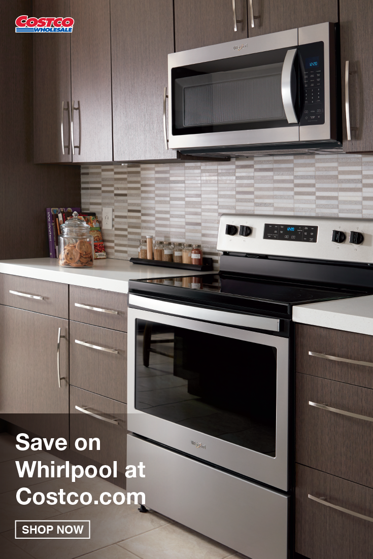 Limited Time Whirlpool Promotion In 2020 Cooking Appliances Kitchen Tops Kitchen