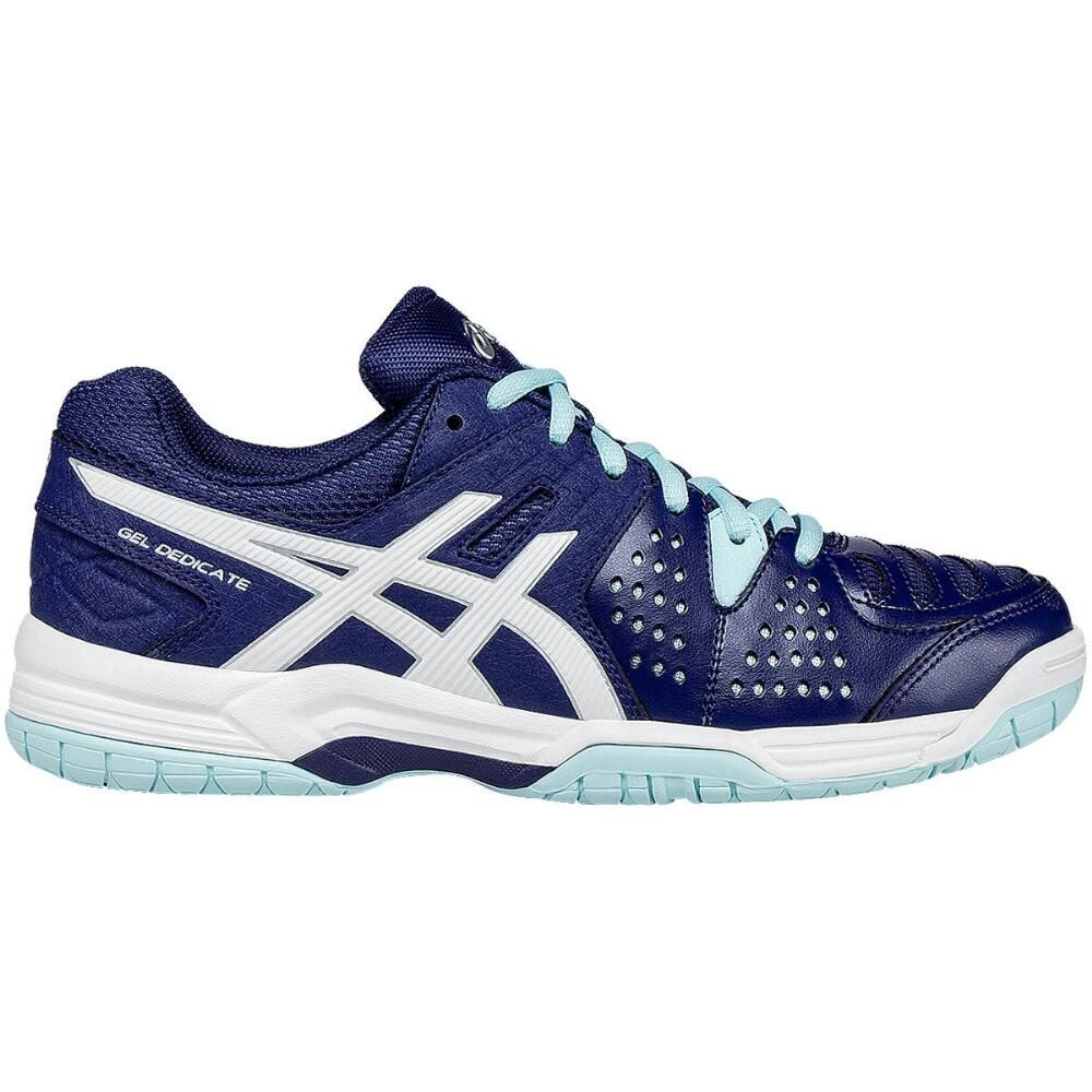ASICS GEL DEDICATE 4 Tennis Shoes