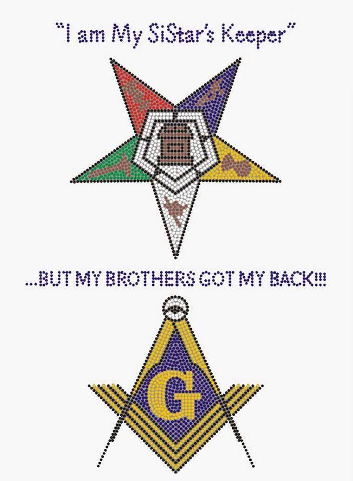 Thats For Sure Life Pinterest Eastern Star Freemasonry