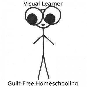 Visual Learning Is All About the Eyes!