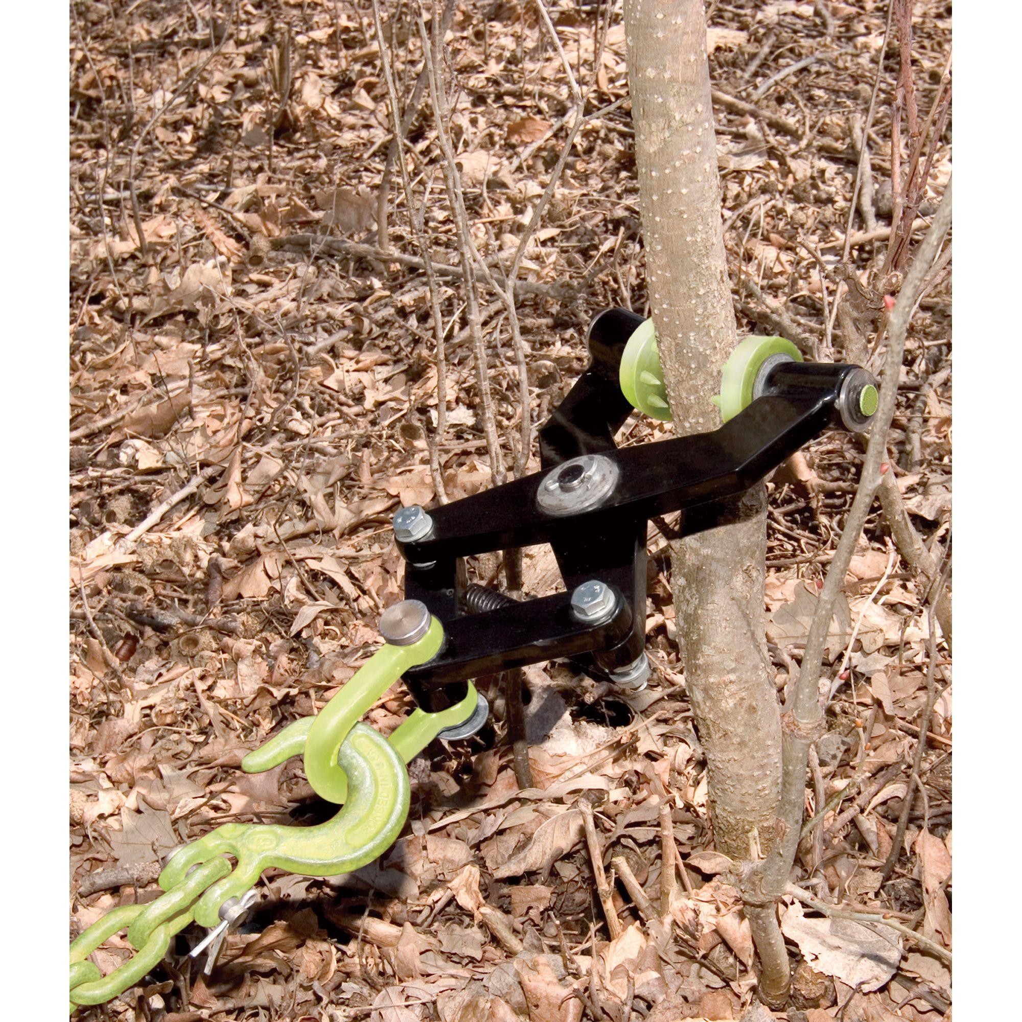 Brush Grubber, Model# BG-01 | Landscaping Tools | Pinterest ...