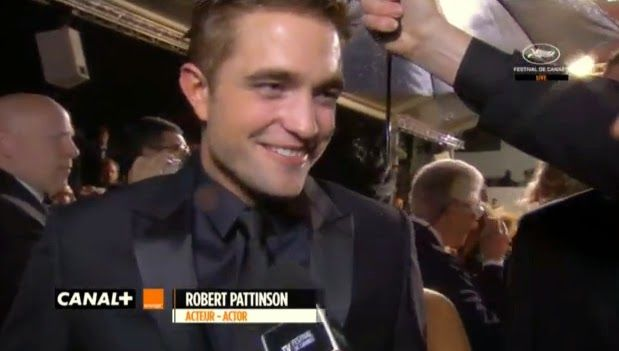 PattinsonWorld: ¡¡ PREMIERE de Maps To The Stars - Cannes !!