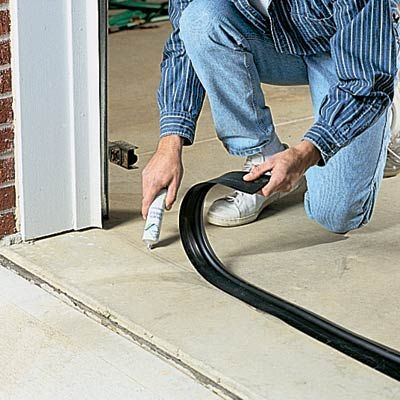 Sporty S Home Page Garage Door Threshold Seal Garage Door Threshold Garage Door Insulation