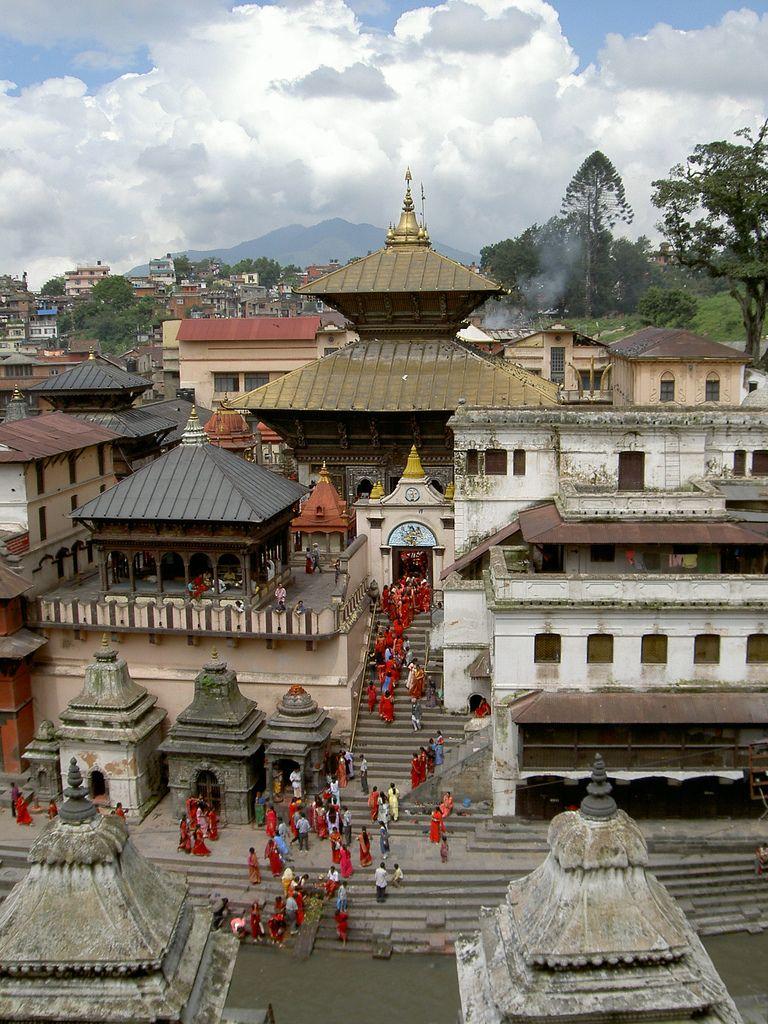 Dating places in kathmandu