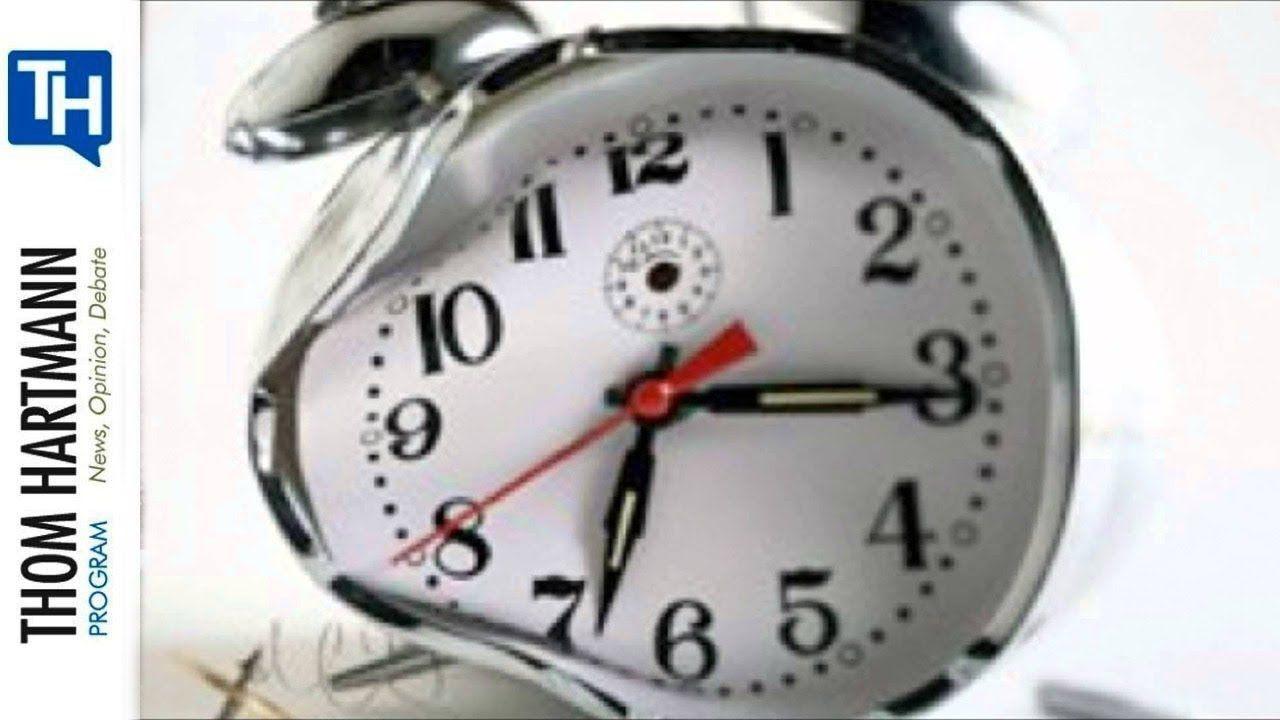 Broken Clocks A Brief History On Why Progressives Should Support