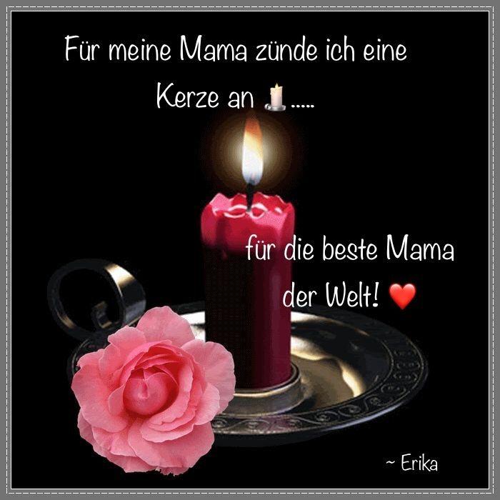 Ich vermisse meine Mama 💔 in 2021 | Sprüche trauer, Trauer